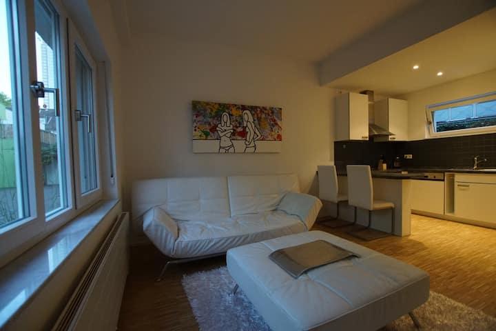 Schöne 2 Zimmerwohnung in bester Westendlage