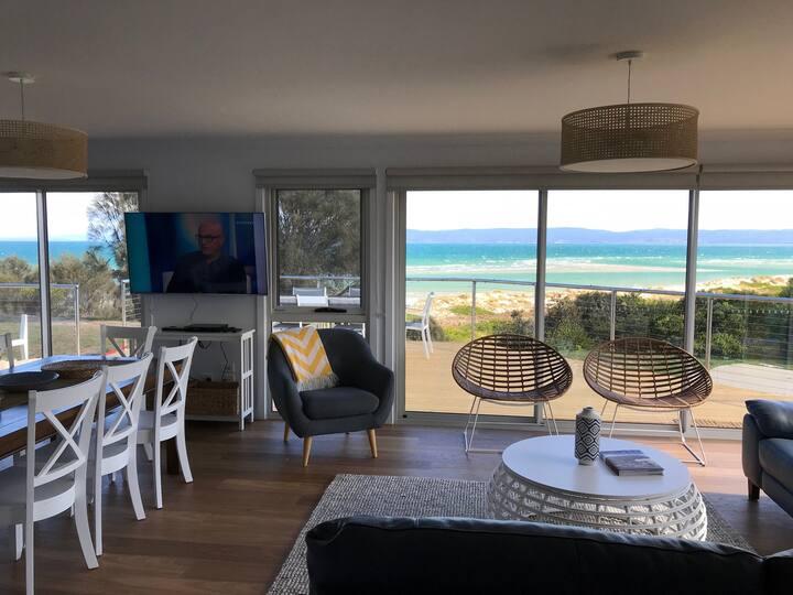 Sandbar Beach House