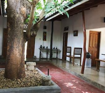 Ethmansala Holiday Bungalow