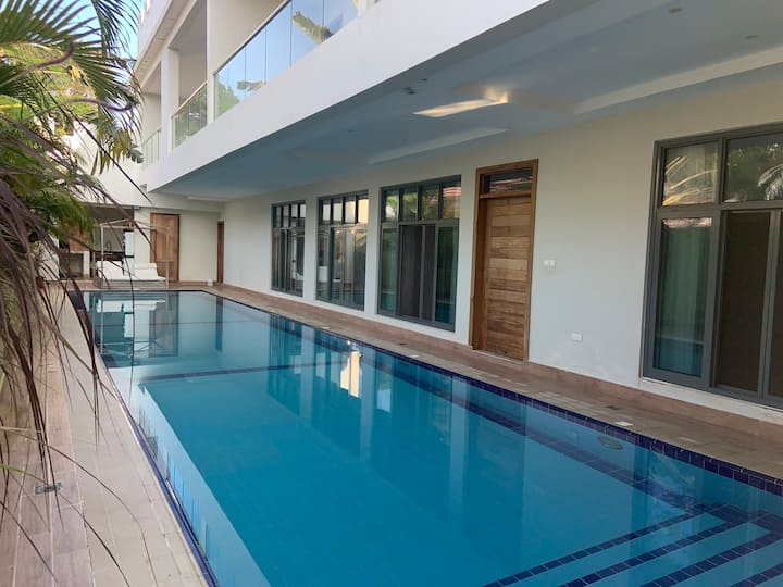 4 Bedrooms Villa with a pool