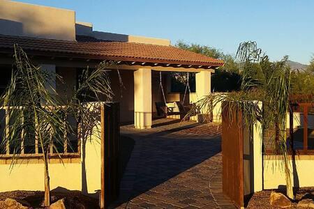 Cozy Southern Arizona Living - Vail