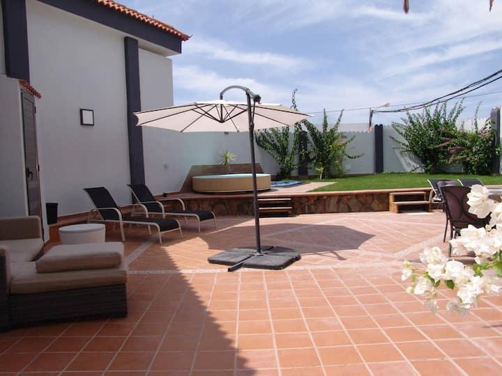 """Villa Bea I """"6 Pax"""" Vistas a Playa del Inglés"""