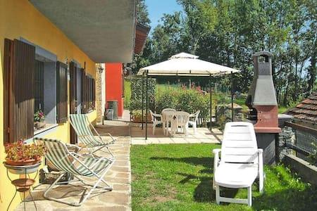 Casa ROSA - Miazzina - Reihenhaus