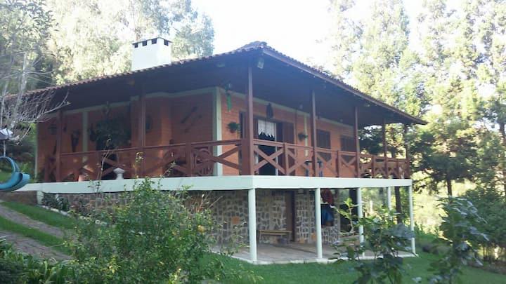 Casa de campo/ Chácara em Lages