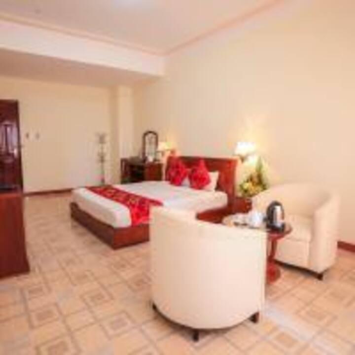 Memories hotel, your ideal destination.