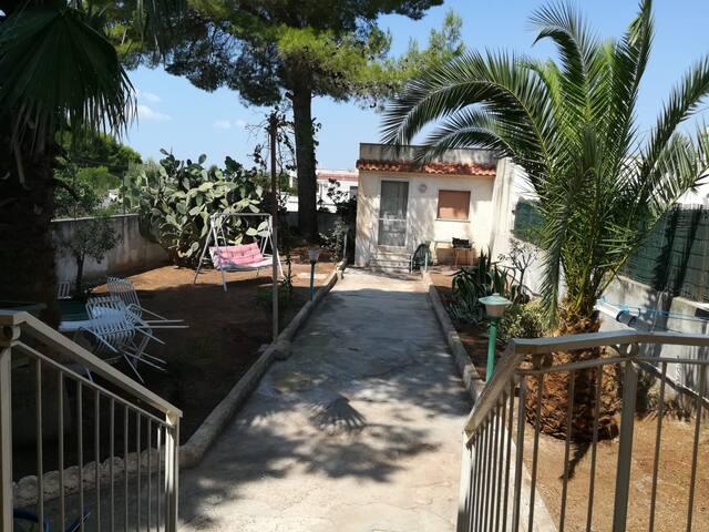 Villa Urmo Belsito