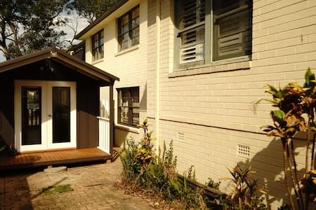 Cozy self-contained studio with great privacy - Chatswood