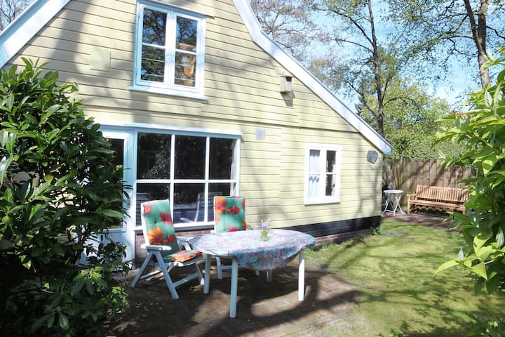 Bergen  Detached holiday home 1-6 p. (Price 1-2 P)