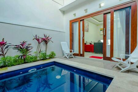 Beluran Serene Villa - Tabanan