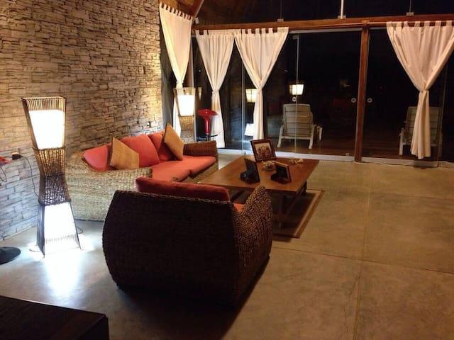 Casa de playa en Vichayito: CASA MEMI