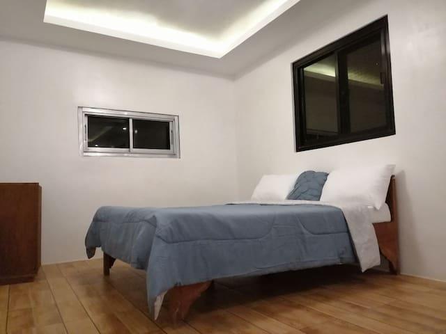 Loft Type Room