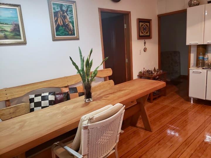 Casa na Praia do Pernambuco
