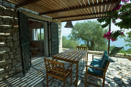Villas in Paxos - Gaios
