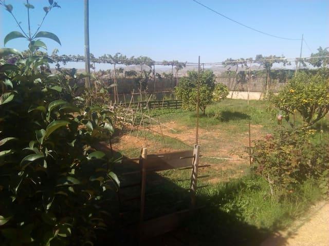 Casa rural cerca de ciudad y playas - Casas del Pino - Dom