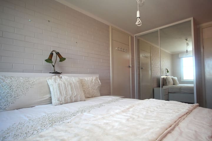 The Perfect Pad - West Perth - Wohnung