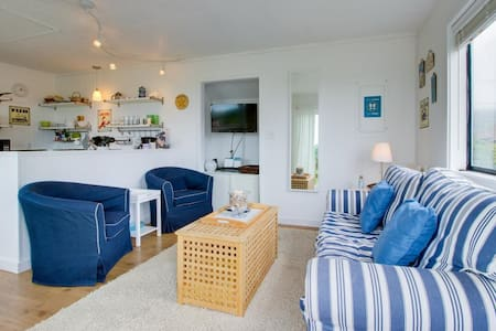 Cozy Cottage - Rockaway Beach - Hus