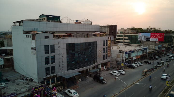 Falettis Express Hotel, DHA, Lahore