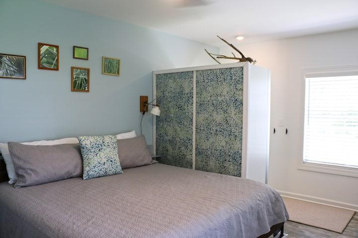 Coastal Cottage Studio Unit