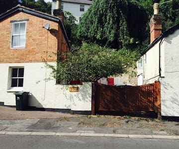 A homely flat in the Malvern hills - Malvern - Apartament