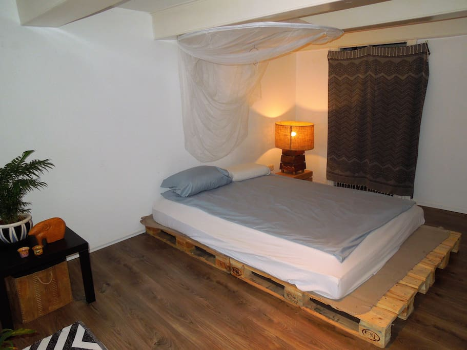Zimmer 1/ Room 1