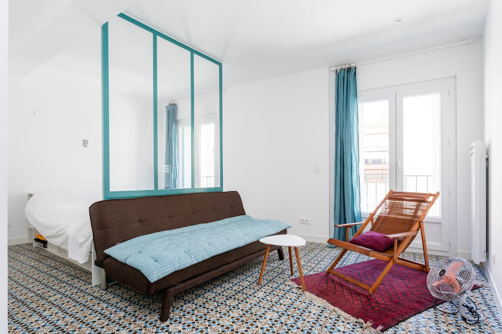 Appartement neuf design centre village de pecheurs for Appartement neuf design