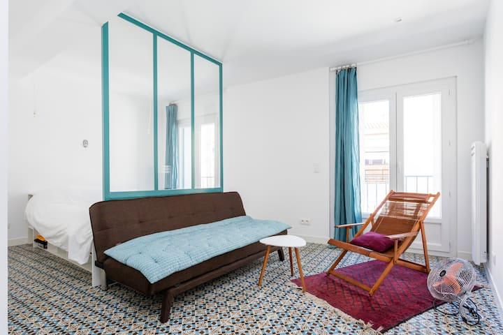 Appartement neuf design centre village de pecheurs