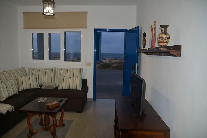 Paraiso privado,Paraíso a  15 metros del mar, - Caleta de Caballo - Lägenhet
