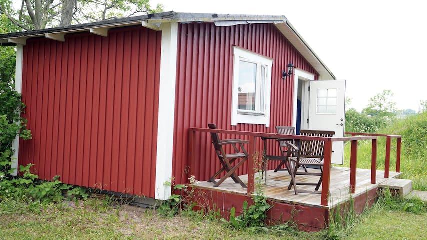 Gammeleksgården - Landskrona N - Szoba reggelivel
