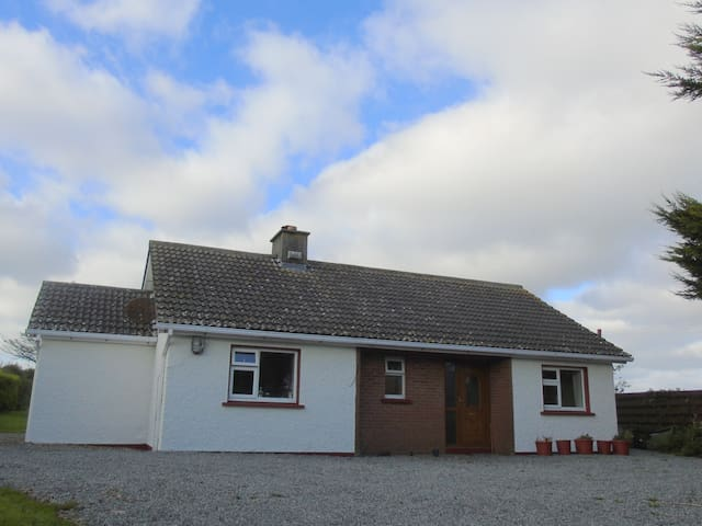 Bungalow to rent in Wexford, 45 mins Rosslare
