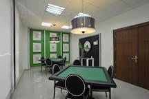 Card Room