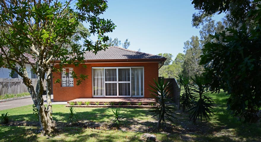 Fig Tree on Middle - Family Home and Pet Friendly - Forster - Dom