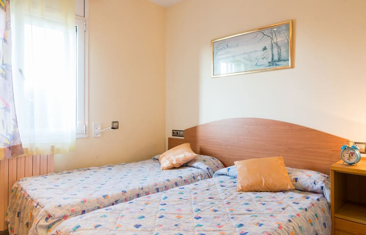 Apartamento en Torroella de Montgri - Torroella de Montgrí - Appartement
