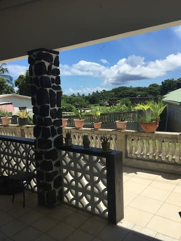 Bright & Spacious 3 Bedroom House near Vigie! - Castries - Dom