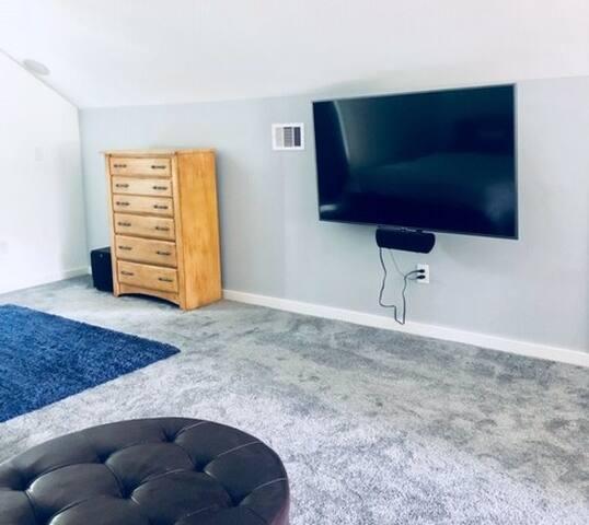 Cozy & Quiet Apartment