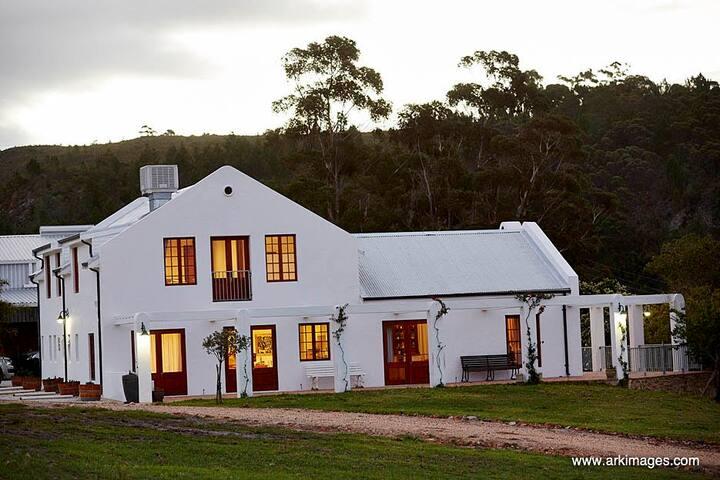 Heilfontein Farm Lodge, Tesselaarsdal