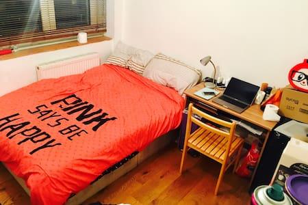 A good room near Regent Park, Euston station - Londyn