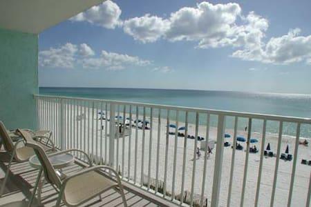 2br/2ba onBeach Avail Apr 2-9 Only! - Panama City Beach