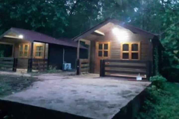 Heaven On Earth Cabin 2