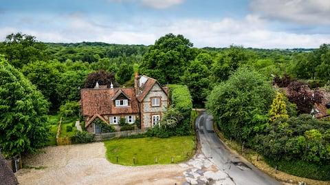 Elegante casa de campo, Henley, Oxfordshire