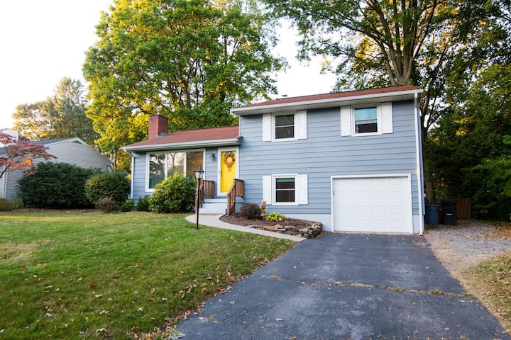 Family Friendly Home in Boalsburg