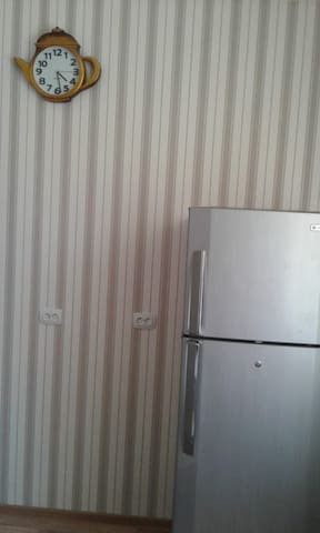 Аренда квартиры по суточный в ЖК Айракты
