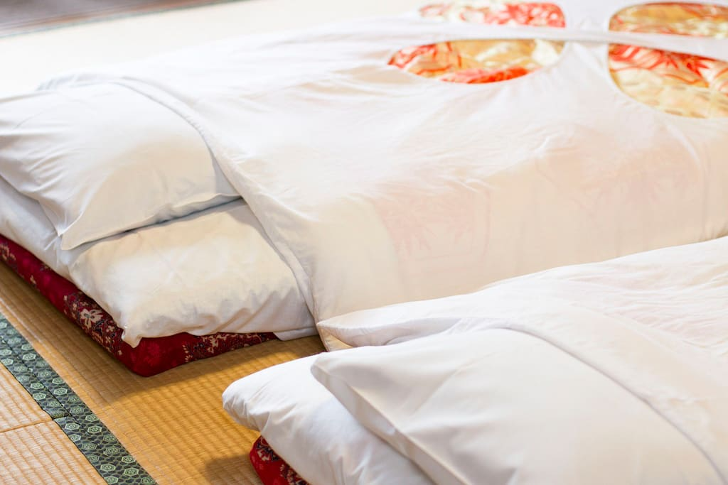 Japanese stype bedding(Futon)