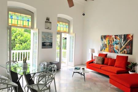 Old San Juan Historic Living Experience - San Juan