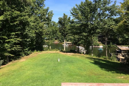 Heavenly Quarters: Waterfront with Dock - Spotsylvania Courthouse - Huoneisto