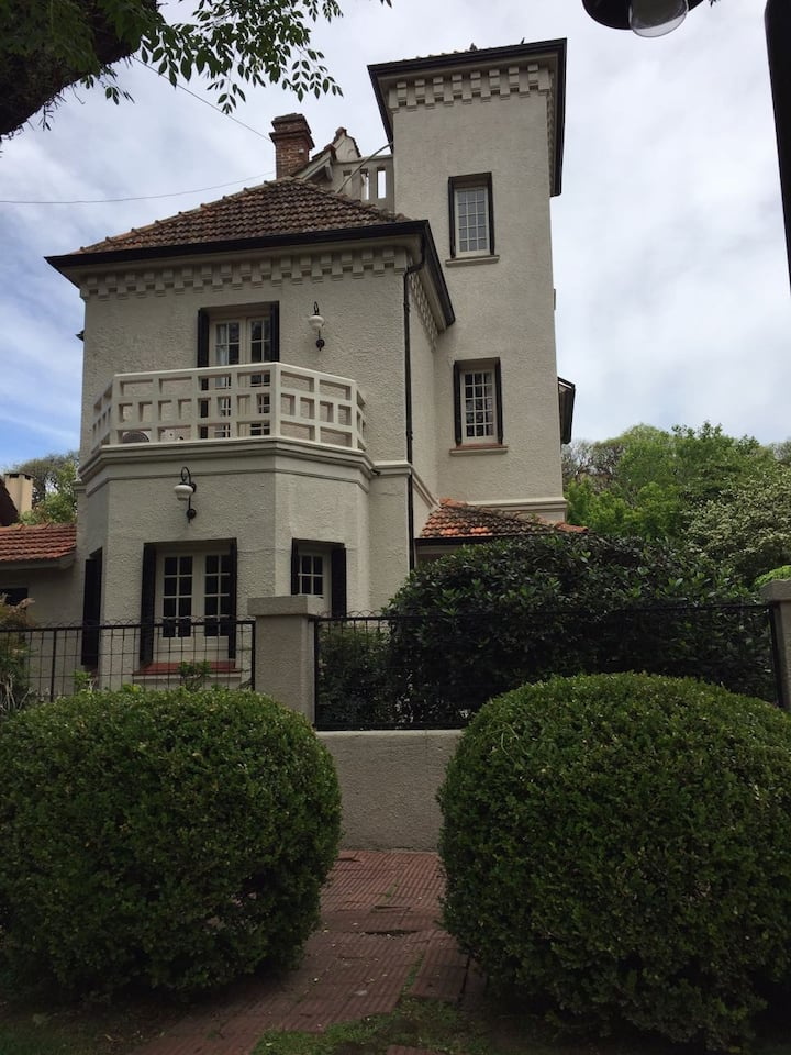 Casa San Isidro verano enero