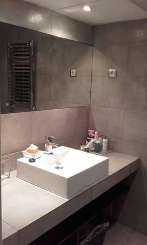 Luxury Flat in Moncloa - Piso Lujo Moncloa