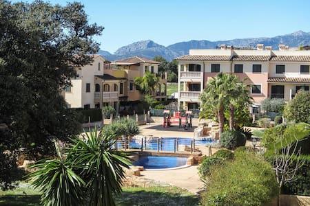 Apartment Mallorca Moments - Es Caulls - Apartment