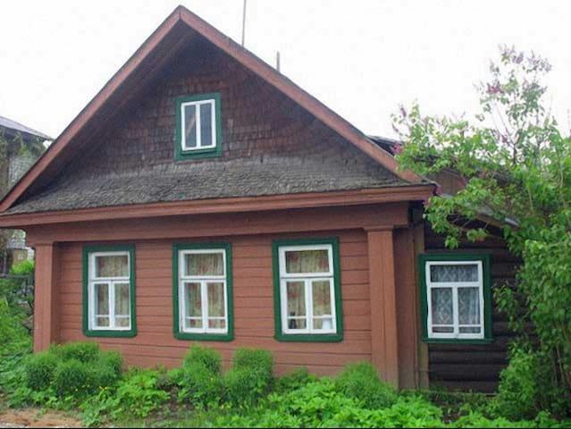 Отдельный дом в Тарханово