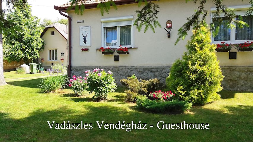 Vadaszles Guesthouse