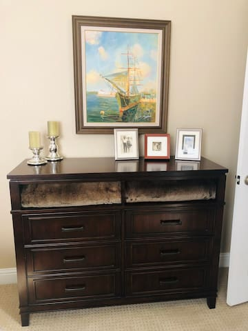 Dresser for your things